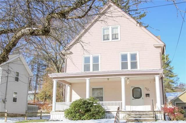 397 Falconer Street, Jamestown, NY 14701 (MLS #R1239137) :: BridgeView Real Estate Services