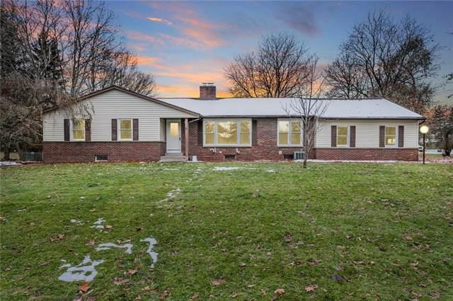 11 Horseshoe Lane, Henrietta, NY 14467 (MLS #R1239164) :: BridgeView Real Estate Services