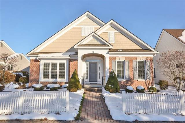 17 Settlers Green, Pittsford, NY 14534 (MLS #R1239245) :: Updegraff Group