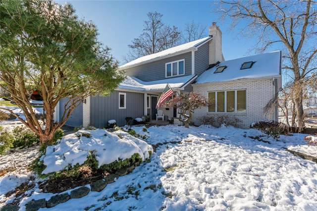 117 Woodside Drive, Penfield, NY 14526 (MLS #R1239287) :: Updegraff Group