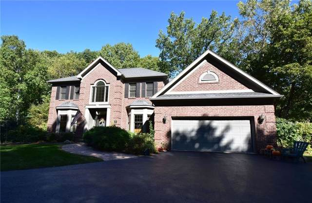 676 Admiralty Way, Webster, NY 14580 (MLS #R1239290) :: Updegraff Group