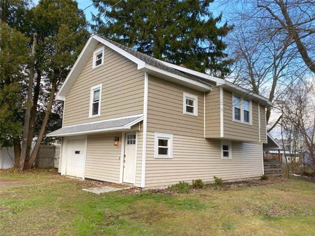 10 Hunt Road, Ellicott, NY 14701 (MLS #R1239363) :: BridgeView Real Estate Services