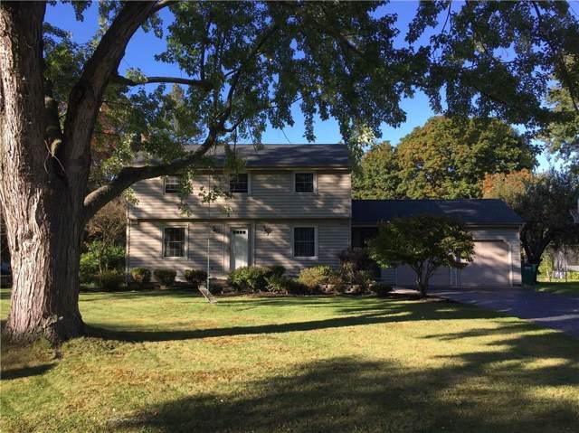 146 Judson Street, Webster, NY 14580 (MLS #R1239449) :: Updegraff Group