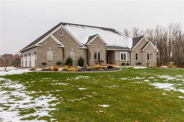 23 Chamber Valley Estates, Ogden, NY 14559 (MLS #R1239477) :: Robert PiazzaPalotto Sold Team