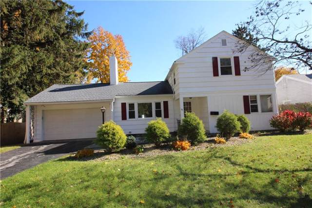 26 Irving Road, Brighton, NY 14618 (MLS #R1239487) :: 716 Realty Group