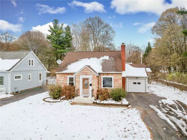 119 Stonecliff Drive, Greece, NY 14616 (MLS #R1239646) :: Updegraff Group