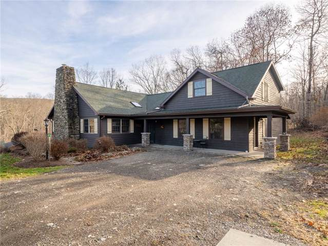 5210 Lower Egypt Road, Bristol, NY 14424 (MLS #R1239689) :: Lore Real Estate Services