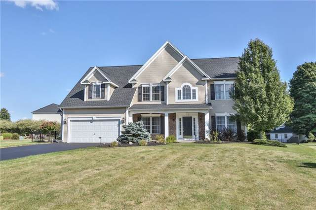 7 Berrywood Circle, Penfield, NY 14526 (MLS #R1239728) :: Updegraff Group
