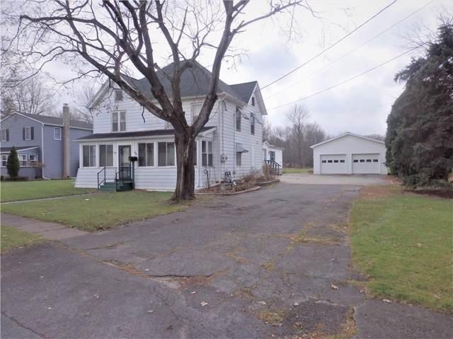 66 Garden Street, Seneca Falls, NY 13148 (MLS #R1239742) :: Robert PiazzaPalotto Sold Team