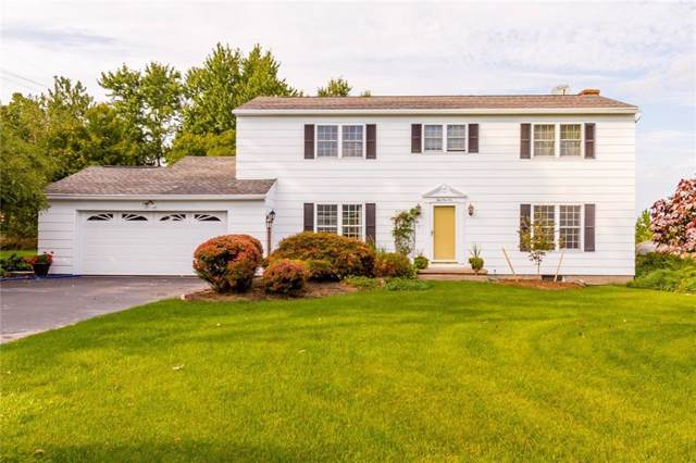 5110 Butler Road, Canandaigua-Town, NY 14424 (MLS #R1239863) :: Robert PiazzaPalotto Sold Team