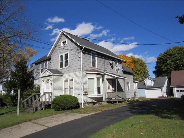 635 Foote Avenue, Jamestown, NY 14701 (MLS #R1239884) :: BridgeView Real Estate Services