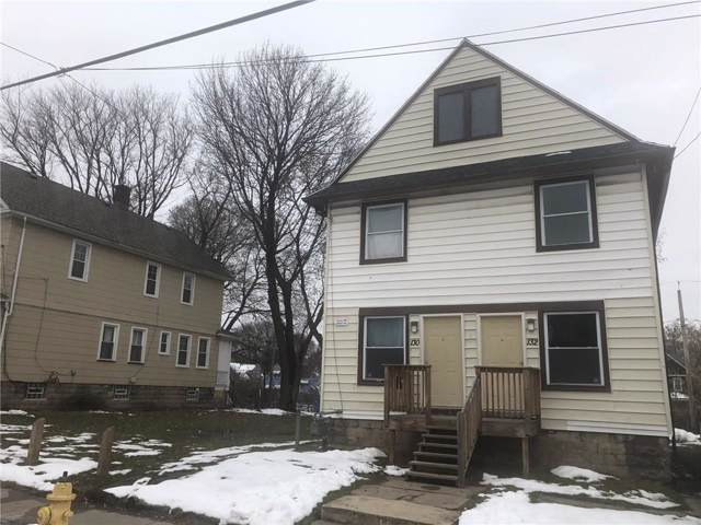 130 Weyl St, Rochester, NY 14621 (MLS #R1239907) :: Robert PiazzaPalotto Sold Team