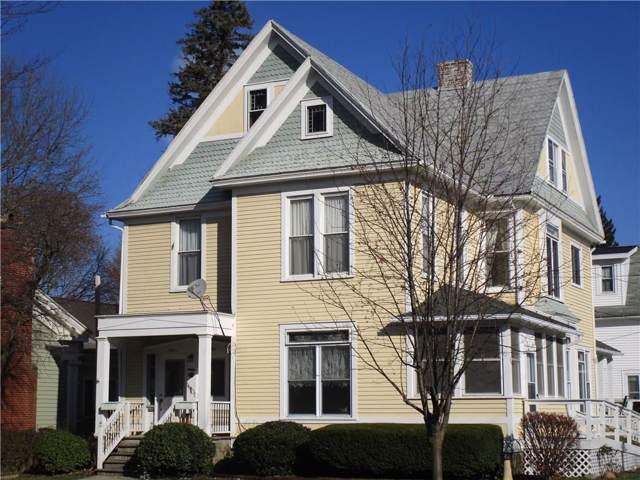 260 N Main Street, Wellsville, NY 14895 (MLS #R1240116) :: The CJ Lore Team | RE/MAX Hometown Choice