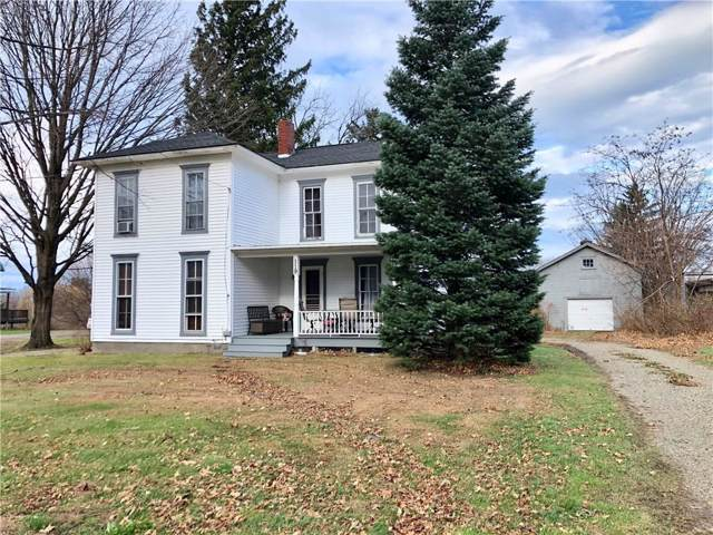 119 West Main Street, Ripley, NY 14775 (MLS #R1240275) :: The CJ Lore Team | RE/MAX Hometown Choice