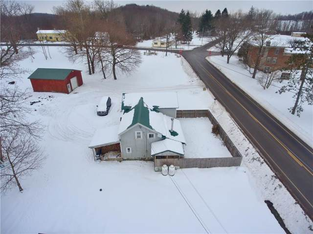 4840 Whiskey Hill Road, Butler, NY 14590 (MLS #R1240317) :: MyTown Realty
