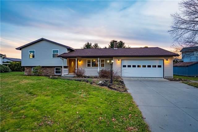 519 Central Avenue, Ellicott, NY 14733 (MLS #R1240332) :: BridgeView Real Estate Services