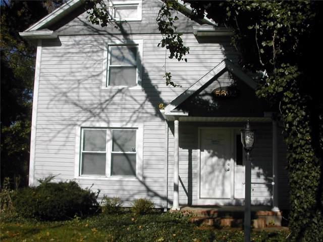 5692 Palmyra Road, Pittsford, NY 14534 (MLS #R1240402) :: Robert PiazzaPalotto Sold Team