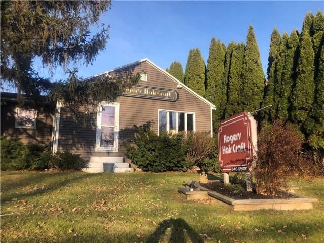 5925 Big Tree Road, Livonia, NY 14480 (MLS #R1240444) :: MyTown Realty