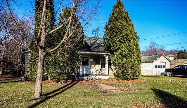 3846 North Road, Ellery, NY 14742 (MLS #R1240621) :: BridgeView Real Estate Services