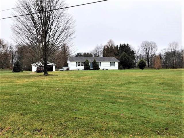 3013 Stone Road, Poland, NY 14733 (MLS #R1240713) :: BridgeView Real Estate Services