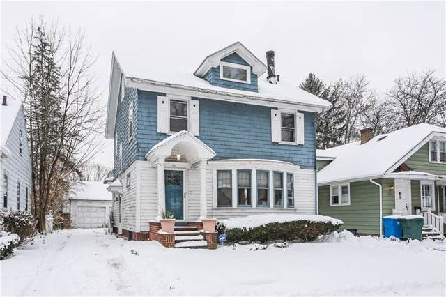 189 Rossiter Road, Rochester, NY 14620 (MLS #R1240800) :: The Chip Hodgkins Team