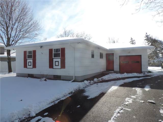 11 Galway Drive, Henrietta, NY 14623 (MLS #R1240829) :: Updegraff Group