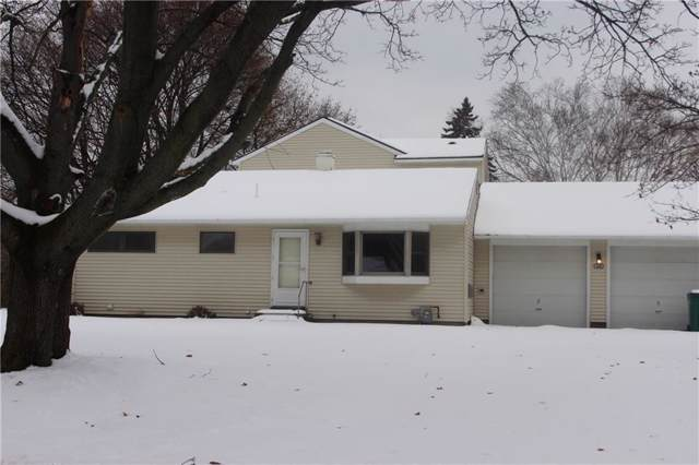 284 Wellington Road, Webster, NY 14580 (MLS #R1240996) :: Updegraff Group