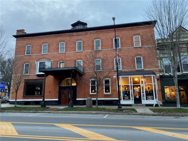 8 Washington Street #201, Ellicottville, NY 14731 (MLS #R1241109) :: The Chip Hodgkins Team