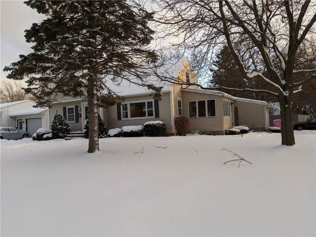 94 W Main Street, Webster, NY 14580 (MLS #R1241162) :: Updegraff Group