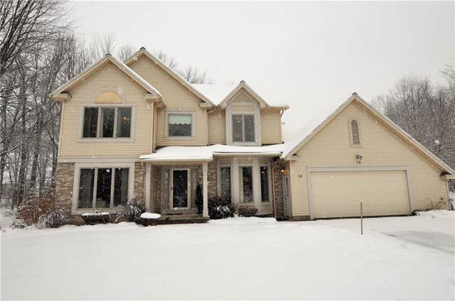 14 Peabody Circle, Penfield, NY 14526 (MLS #R1241231) :: Updegraff Group