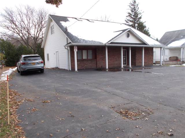 70 Cooper Road, Irondequoit, NY 14617 (MLS #R1241250) :: MyTown Realty