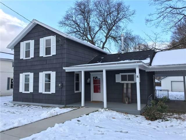 8 Adams Street, North Dansville, NY 14437 (MLS #R1241274) :: MyTown Realty