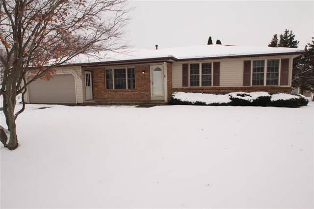 97 Forest Meadow, Ogden, NY 14624 (MLS #R1241290) :: Robert PiazzaPalotto Sold Team