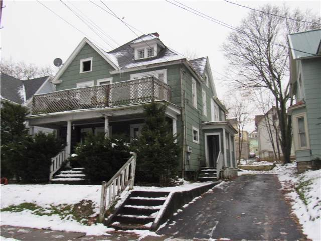 16 Columbia Avenue, Jamestown, NY 14701 (MLS #R1241339) :: 716 Realty Group