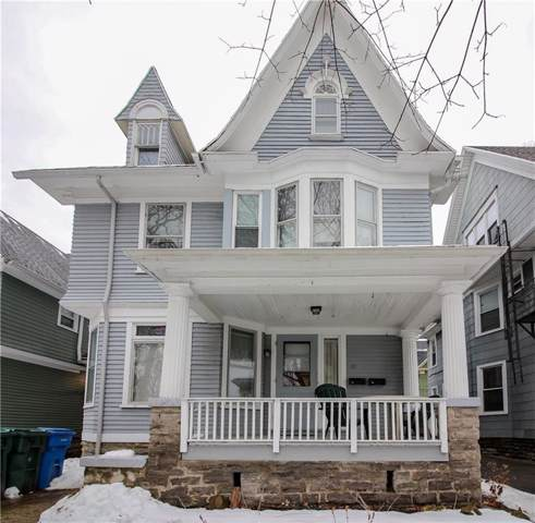 43 Oxford Street, Rochester, NY 14607 (MLS #R1241348) :: Updegraff Group