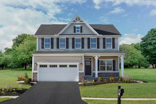 1533 Rosa Circle, Webster, NY 14580 (MLS #R1241500) :: Updegraff Group