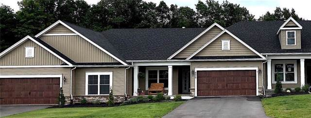6002 Woodvine Rise, Canandaigua-Town, NY 14424 (MLS #R1241624) :: Robert PiazzaPalotto Sold Team