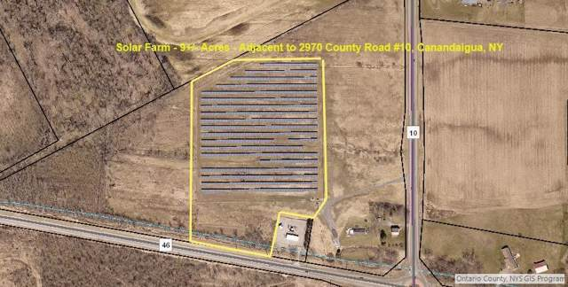 0 County Road 46, Canandaigua-Town, NY 14424 (MLS #R1241672) :: Robert PiazzaPalotto Sold Team