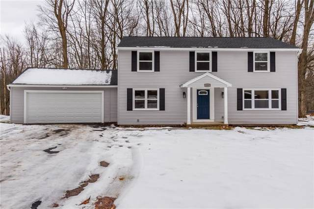 3389 Orchid Crescent, Walworth, NY 14568 (MLS #R1241852) :: The CJ Lore Team   RE/MAX Hometown Choice