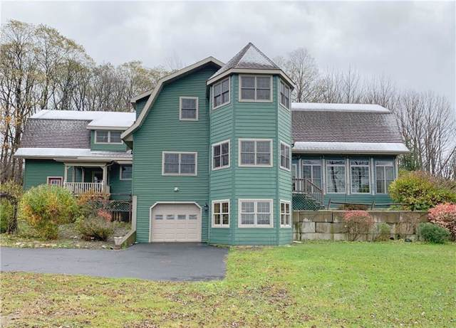 7515 Sherman Stedman Road, Sherman, NY 14781 (MLS #R1241885) :: BridgeView Real Estate Services