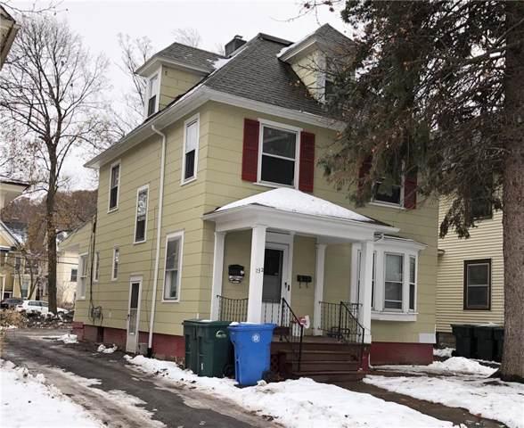 232 Field Street, Rochester, NY 14620 (MLS #R1241923) :: Robert PiazzaPalotto Sold Team