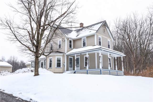 2264 Hydesville Road, Palmyra, NY 14513 (MLS #R1241955) :: The CJ Lore Team | RE/MAX Hometown Choice