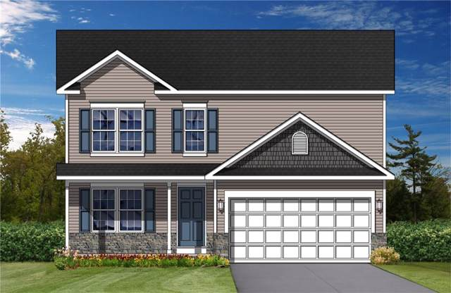 LOT 149 Bradgate Park, Henrietta, NY 14586 (MLS #R1241985) :: The Chip Hodgkins Team