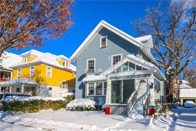 40 Hobart Street, Rochester, NY 14611 (MLS #R1242063) :: Updegraff Group