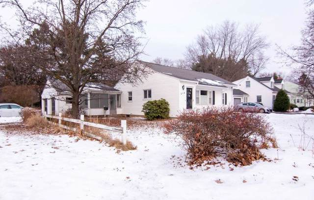 216 Wyndale Road, Irondequoit, NY 14617 (MLS #R1242214) :: The CJ Lore Team | RE/MAX Hometown Choice