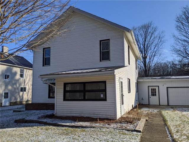 8119 Dutch Street Road, Mount Morris, NY 14510 (MLS #R1242241) :: Lore Real Estate Services