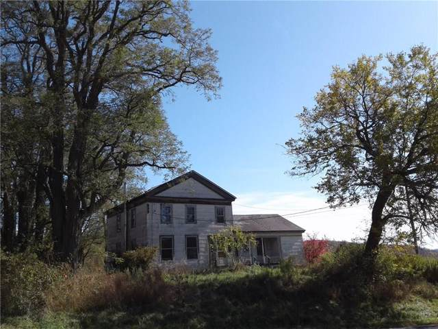 306 County Road 21, Plymouth, NY 13832 (MLS #R1242312) :: TLC Real Estate LLC
