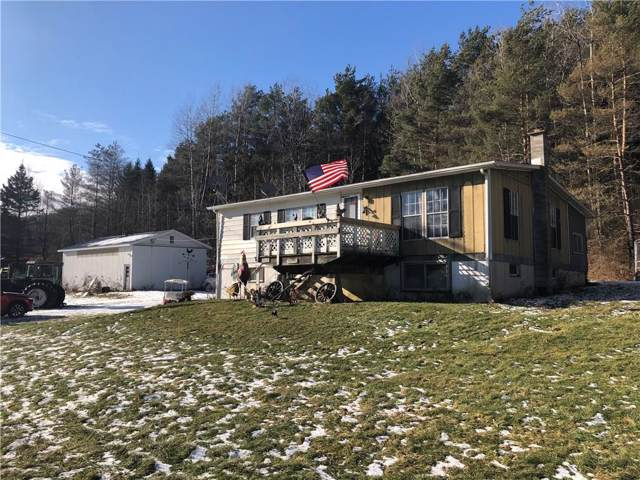 8945 County Road 16, Birdsall, NY 14709 (MLS #R1242410) :: BridgeView Real Estate Services