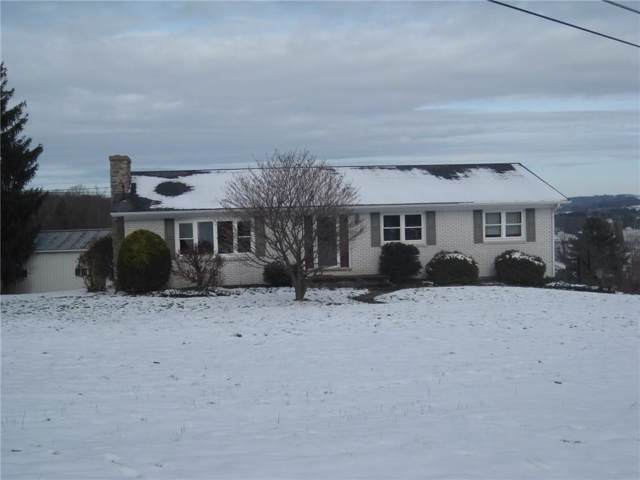 11 Clymer-Corry Road, Clymer, NY 14724 (MLS #R1242485) :: MyTown Realty