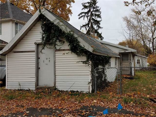 36 Madison, Irondequoit, NY 14617 (MLS #R1242498) :: Updegraff Group